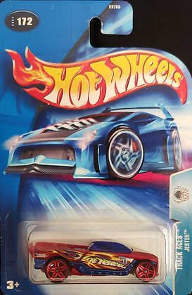 Hot Wheels Track Aces - Jester