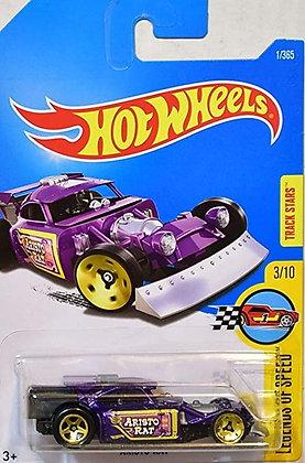 Hot Wheels Legends of Speed - Aristo Rat