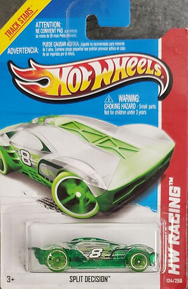 Hot Wheels Racing - Split Decision