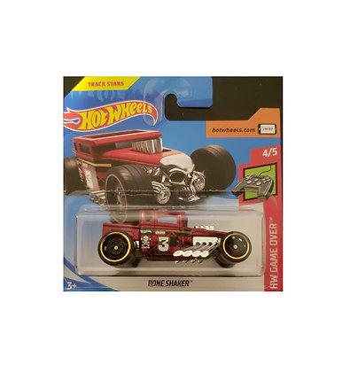 Hot Wheels Game Over - Bone Shaker