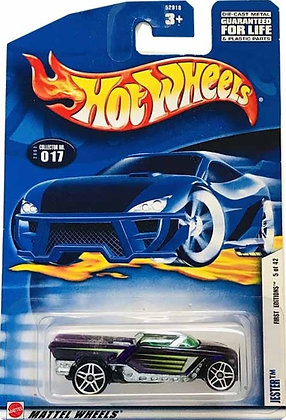 Hot Wheels First Editions - Jester
