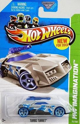 Hot Wheels Imagination - Turbo Turret