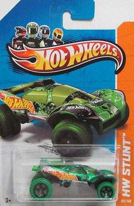 Hot Wheels Stunt - Da'kar