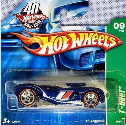*T-Hunt* Hot Wheels T-Hunt - 16 Angels