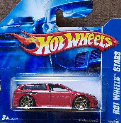 Hot Wheels Stars - Audacious