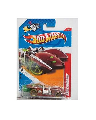 Hot Wheels Thrill Racers - Arachnorod