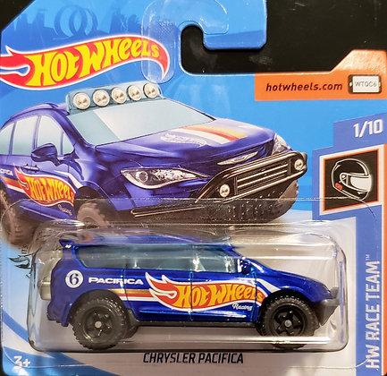 Hot Wheels Race Team - Chrysler Pacifica