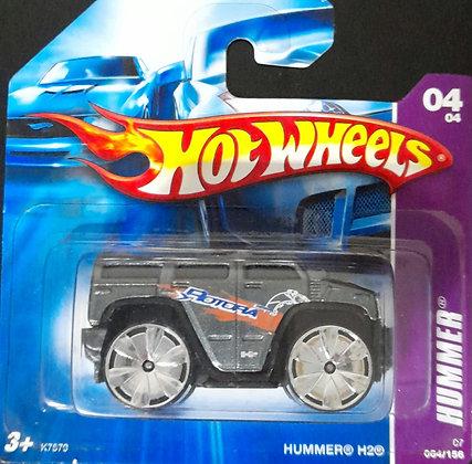 Hot Wheels Hummer - Hummer H2