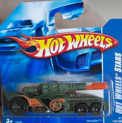 Hot Wheels All Stars - Invader