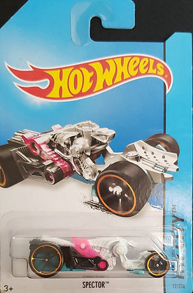 Hot Wheels City - Spector