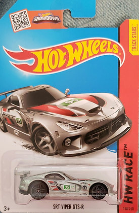 Hot Wheels Race - SRT Viper GTS-R