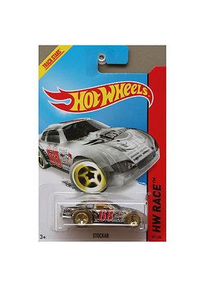 *T-Hunt* Hot Wheels Race - Stockar