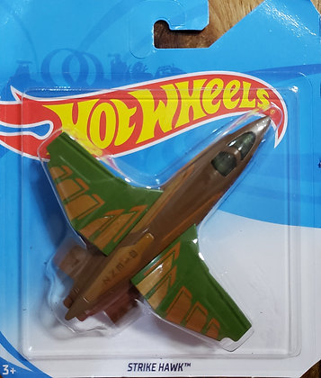 Hot Wheels Skybuster - Strike Hawk