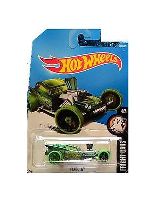 Hot Wheels Fright Cars - Fangula