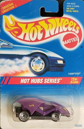 Hot Wheels Hot Hubs - Vampyra