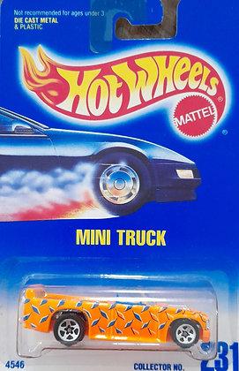 Hot Wheels Stars - Mini Truck