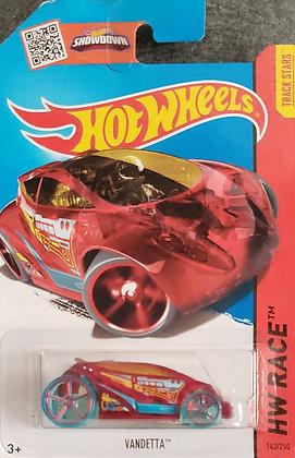 Hot Wheels Race - Vandetta