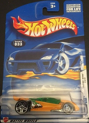 Hot Wheels First Editions - Open Road-ster