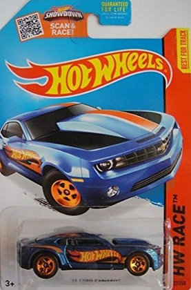 Hot Wheels Race - '13 Copo Camaro