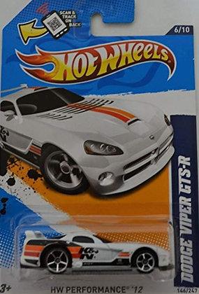 Hot Wheels Performance - Dodge Viper GTS-R
