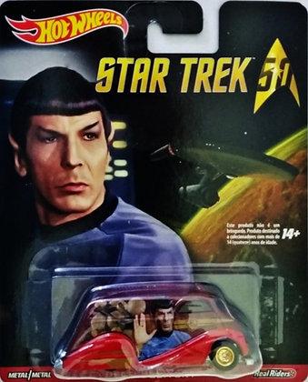 Hot Wheels Pop Culture - Star Trek Deco Delivery