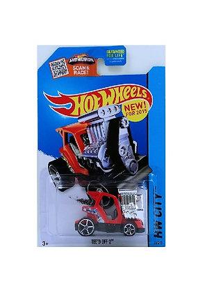Hot Wheels City - Tee'd Off 2