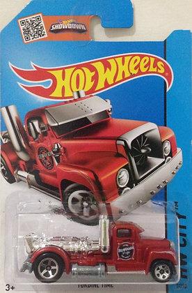 Hot Wheels City - Turbine Time