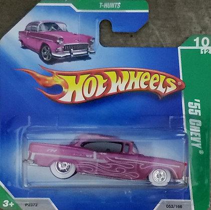 *Super T-HUNT* Hot Wheels Treasure Hunts - '55 Chevy