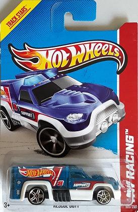 Hot Wheels Racing - Rescue Duty