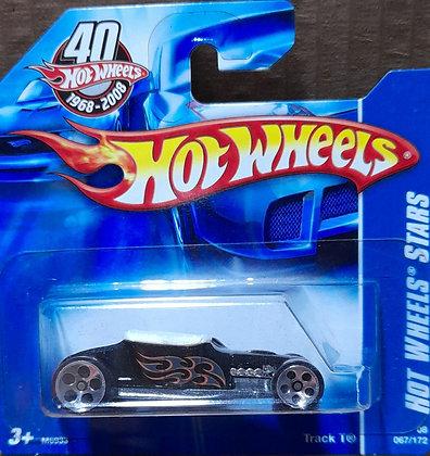 Hot Wheels Stars - Track T