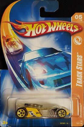 Hot Wheels Track Stars - Motoblade