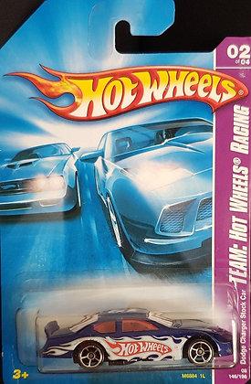 Hot Wheels Racing - Dodge Charger Stock Car