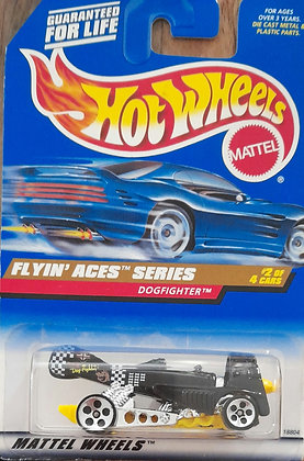 Hot Wheels Flyin' Aces - Dogfighter