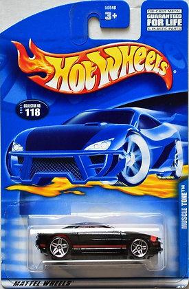 Hot Wheels Mattel Wheels - Muscle Tone