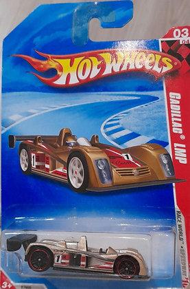 Hot Wheels Race World - Cadillac LMP