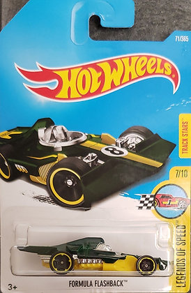 Hot Wheels Legends of Speed - Formula Flashback