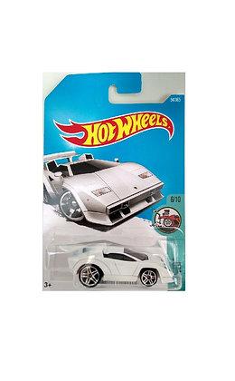 Hot Wheels Tooned - Lamborghini Countach