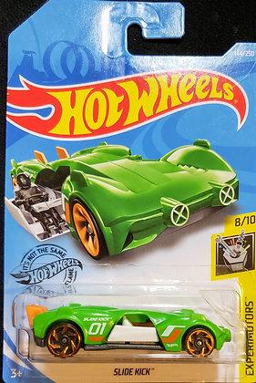 Hot Wheels Experimotors - Hyper Rocker