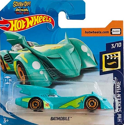 Hot Wheels Screen Time - Batmobile