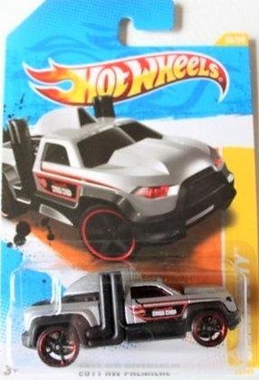 Hot Wheels Premiere - Diesel Duty