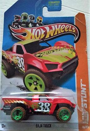 Hot Wheels Stunt - Baja Truck