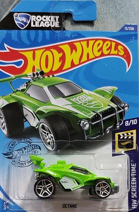 Hot Wheels Screen Time - Octane