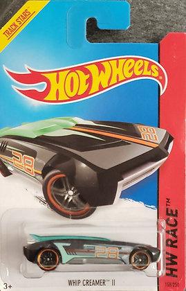 Hot Wheels Race - Whip Creamer II