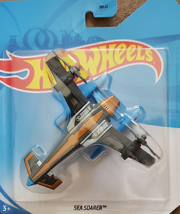 Hot Wheels Skybuster - Sea Soarer