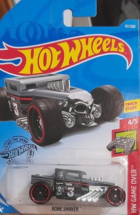 Hot Wheels Game Over - Bone Shaker