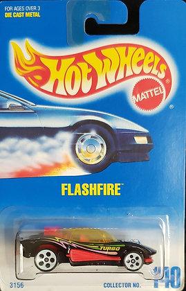Hot Wheels Stars - Flashfire