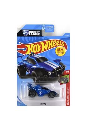 Hot Wheels Game Over - Octane (Rocket League)