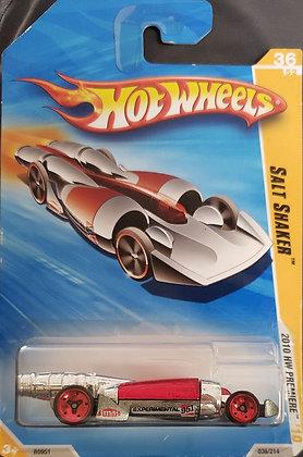 Hot Wheels Premiere - Salt Shaker