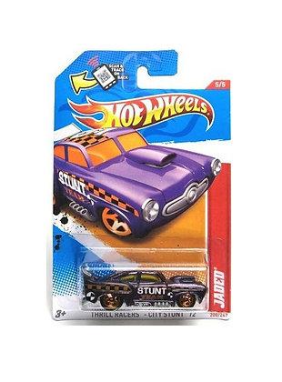 Hot Wheels Thrill Racers - Jaded