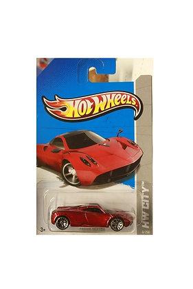 Hot Wheels City - Pagani Huayra